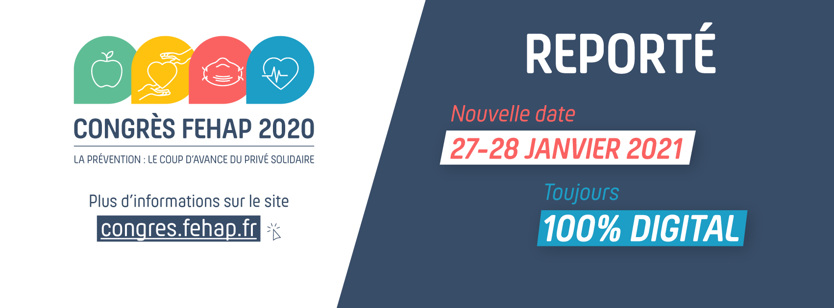 RS Carrousel Congres 2020 report
