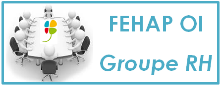 INVITATION au groupe RH FEHAP OI du 13.11.2018